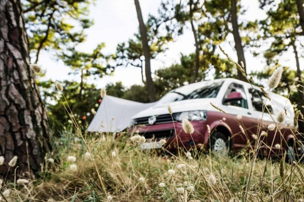 Visiter les Cinque Terre en camping-car, caravane, van ou camion aménagé